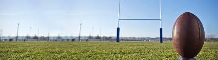 Poteau Rugby Vieilles Semelles